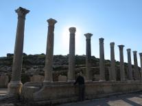 Perga Columns