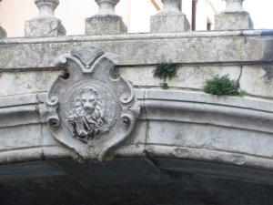 Lions of Venice