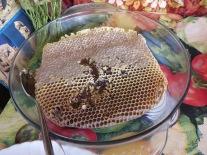 honey for breakfast